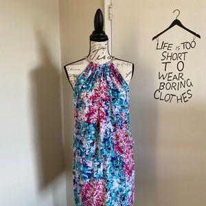 Sexy and fun mini dress